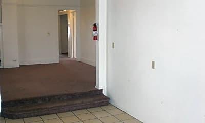 Building, 875 Brockhurst St, 1