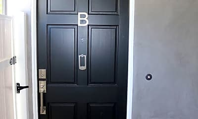 Bathroom, 1313 Los Robles Ave, 0