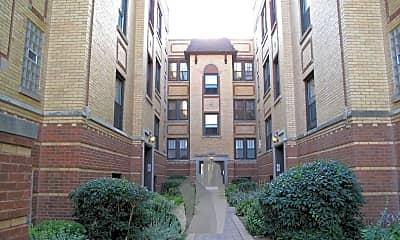 Building, 4335 N Troy St 2N, 0