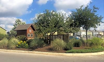Aspen Heights San Antonio, 1