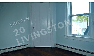 20 Livingston St, 1