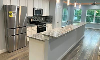 Kitchen, 3538 Noah St, 1
