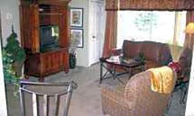 Living Room, Warris Farms, 0