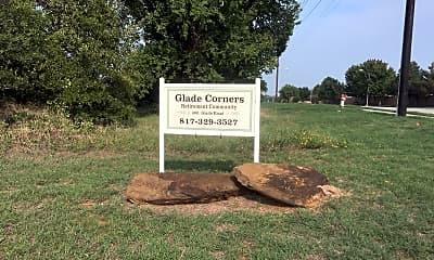 Glade Corners Retirement, 1