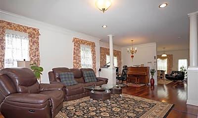 Living Room, 29 Mallard Pl, 1