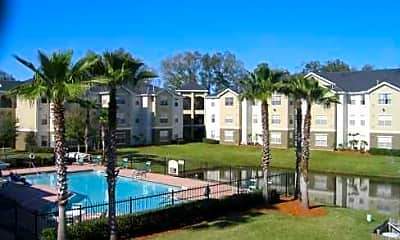 Magnolia Pointe Apartments, 0