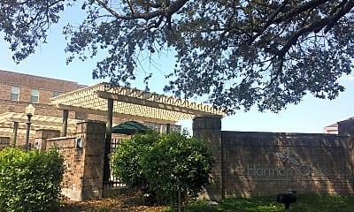 Harmony Oaks Apartments, 1