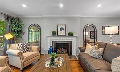 Living Room, 6331 Marquita Ave, 0