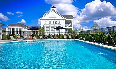 Pool, The Green, 0