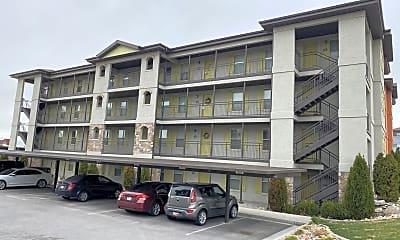 Building, 1080 W 965 N, 0