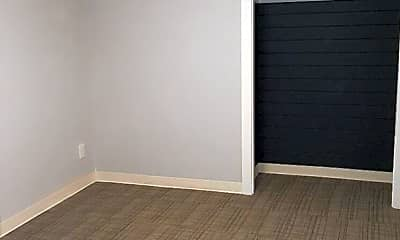 Bedroom, 2606 Fulton St, 1