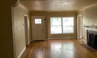 Living Room, 1260 Slater St, 2