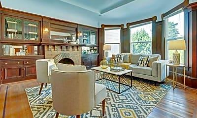 Living Room, 720 Guerrero St, 0