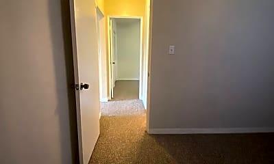 Bedroom, 13 Sanford Ave, 2