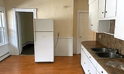 Kitchen, 342 Elm St, 1