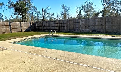 Pool, 529 Tracey Dr, 2