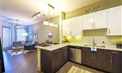 Kitchen, 10503 West Ave, 1