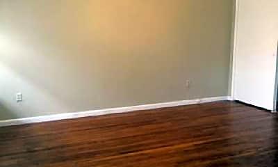 Bedroom, 2228 Bellefontaine, 2