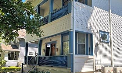 Building, 5720 S Corbett Ave, 0