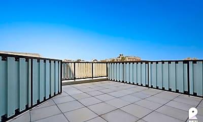 Patio / Deck, 36-20 Steinway St #203, 0