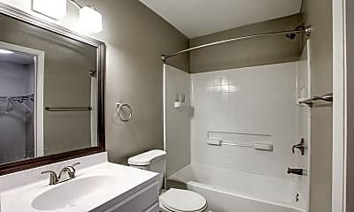 Bathroom, Pacific Trails Luxury Apartments, 2