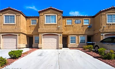 2620 Sierra Seco Ave 105, 0