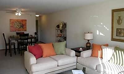 Living Room, Fountainhead, 1