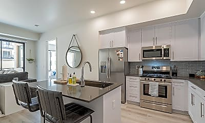 Kitchen, 7300 E Earll Dr 2019, 1