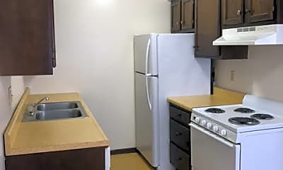 Kitchen, 265 Clymer Rd, 1