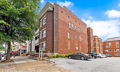 Building, 600 Georgia Ave, 1