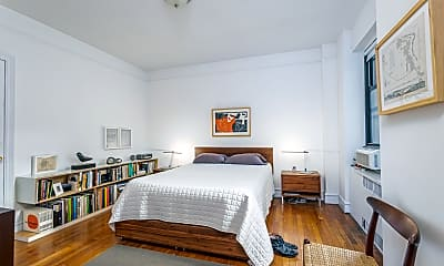 Bedroom, 209 W 104th St, 1