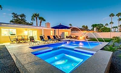 Pool, 6611 E Eugie Terrace, 0