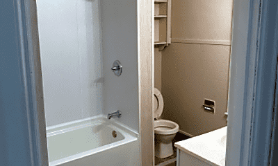 Bathroom, 840 12th Ave, 1