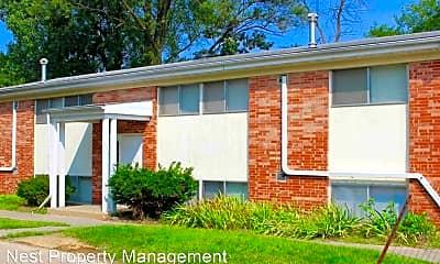Building, 1054 Newton Rd, 0