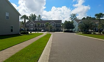 Market Common Townhomes, 0