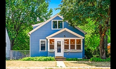 Building, 4507 Pleasant St. SE, 0