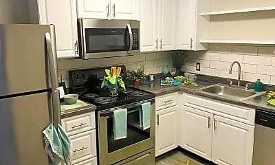 Kitchen, Brookstone Manor, 0