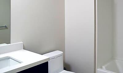 Bathroom, 715 15th St, 1