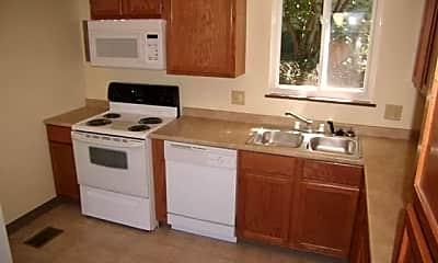 Kitchen, 167 Delhi Ave, 1