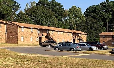Sweet Union Apartments, 2