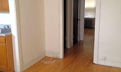 Bedroom, 636 W Arlington Pl, 1