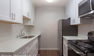 Kitchen, 1317 Liberty St, 1