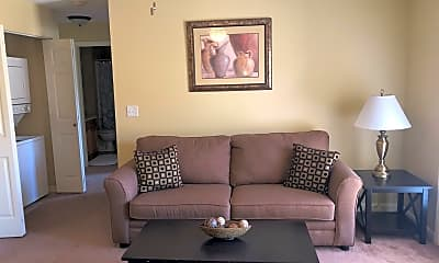 Living Room, 2401 W Alta Rd, 1