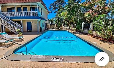Pool, 407 71st Ave N, 0