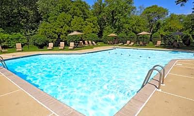 Pool, Village Green, 0
