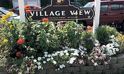 Village View, 1