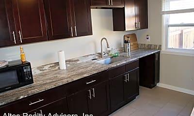 Kitchen, 115 Newton St, 0