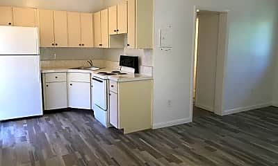 Kitchen, 1333 NW 15th St, 1