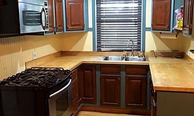 Kitchen, 106 Osborn St, 1