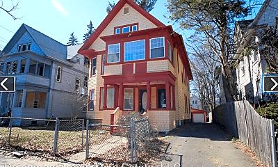 Building, 324 Winthrop Ave, 0